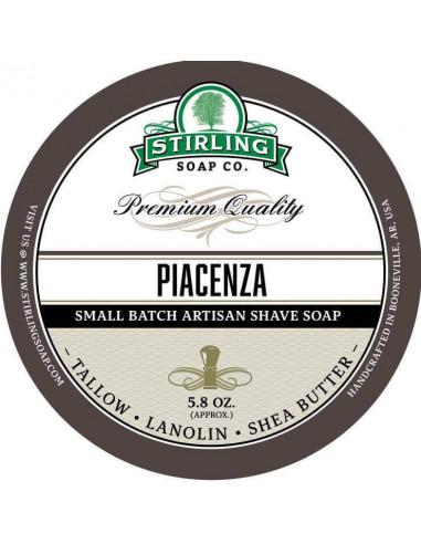 Skūšanās ziepes Stirling Soap Piacenza 170ml