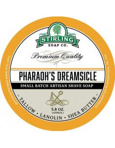 Raseerimisseep Stirling Soap Pharaoh's Dreamsicle 170ml
