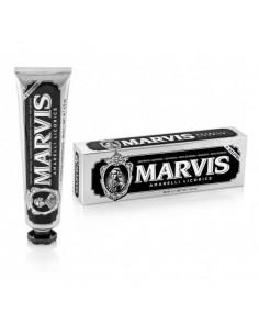 Saldymedžio mėtų skonio dantų pasta Marvis Amarelli Mint 85ml