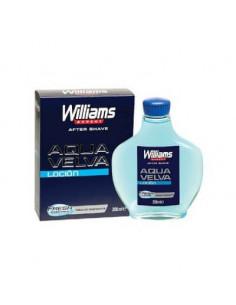 Williams Aqua Velva losjons pēc skūšanās 200ml