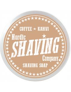 Skutimosi muilas Nordic Shaving Company Coffee 80g