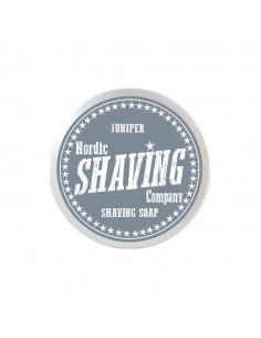 Skutimosi muilas Nordic Shaving Company Juniper 80g