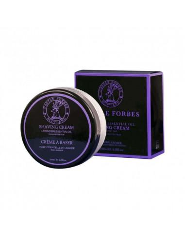 Castle Forbes Skutimosi Kremas Lavender Essential 200ml