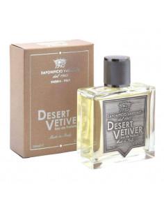 Saponificio Varesino Desert Vetiver Kvepalai Vyrams 100ml