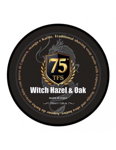 Skūšanās ziepes T.F.S 75th Anniversary Ozola aromāts 150ml