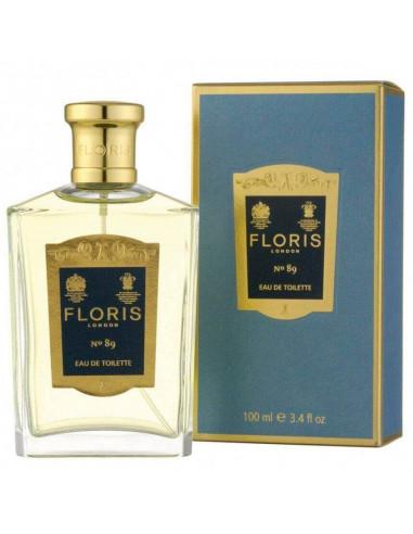 Floris Nº 89 Tualetinis vanduo vyrams 100ml