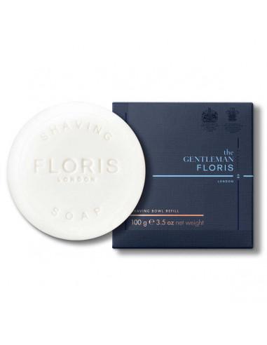 Floris Nº 89 Gentleman skutimosi muilas 100g