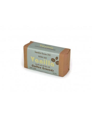 Saponificio Varesino Naturalus Muilas Vanilla Coffee 300g