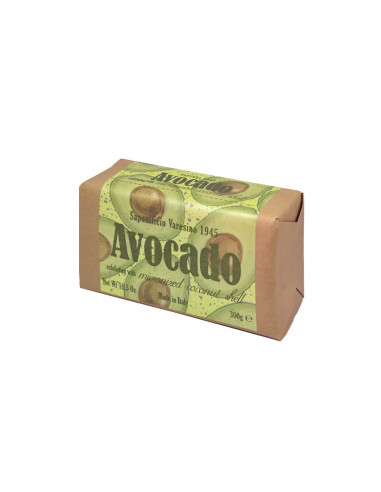 Saponificio Varesino ziepes ar avokado eļļu 300g