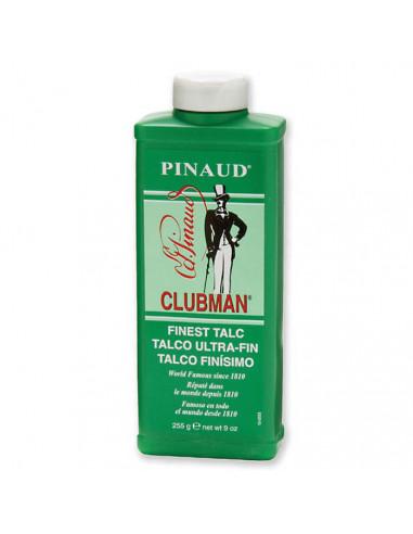 Clubman Pinaud Original talka...