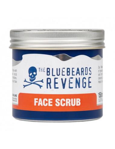 The Bluebeards Revenge sejas ādas skrubis 150ml