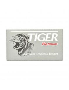 Tiger Classic Divpusēji skūšanās asmeņi