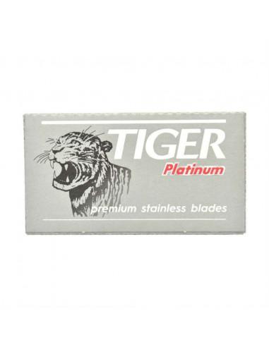 Tiger Classic dviašmeniai skutimosi...