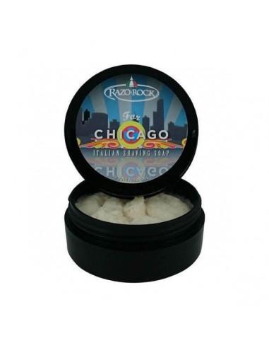 Razorock for Chicago Skūšanās ziepes 150ml