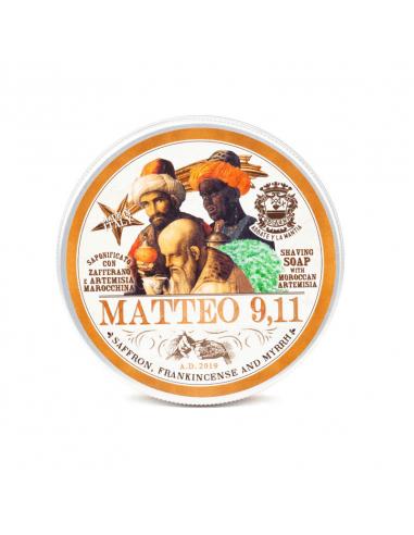 Skutimosi Muilas Abbate Y La Mantia Matteo 150ml