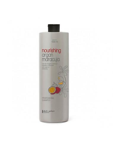 Plaukų Šampūnas Dott. Solari Professional Argan Maracuja 1000ml