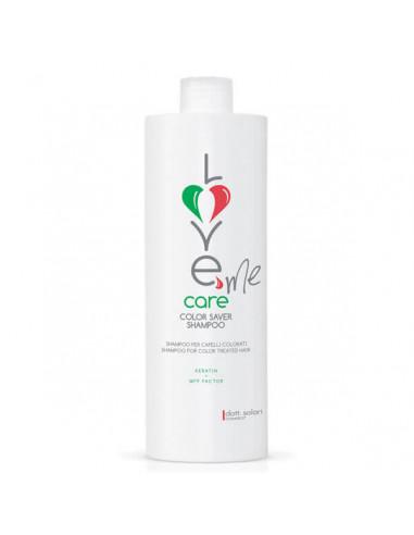 Plaukų Šampūnas Dott. Solari Color Saver