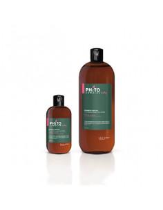 Plaukų Šampūnas Dott. Solari Phito Complex Soothing