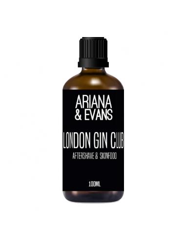 Ariana & Evans Losjonas po skutimosi London Gin Club 100ml