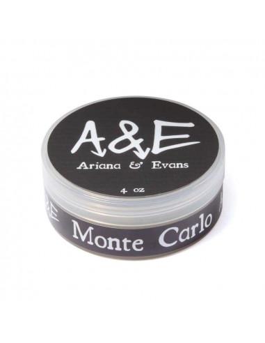 Ariana & Evans Monte Carlo skutimosi muilas 118ml