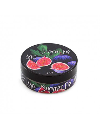 Ariana & Evans Summer Fig skutimosi muilas 118ml