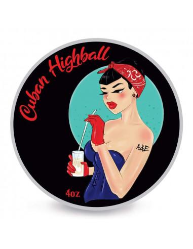 Ariana & Evans Cuban Highball skutimosi muilas 118ml