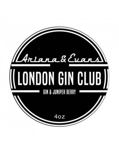 Ariana & Evans London Gin Club skutimosi muilas 118ml