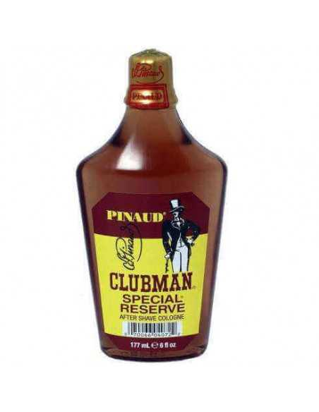 Clubman Pinaud odekolonas po skutimosi Special Reserve 177ml