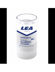 Lea natūralus alūno akmuo dezodorantas 120g