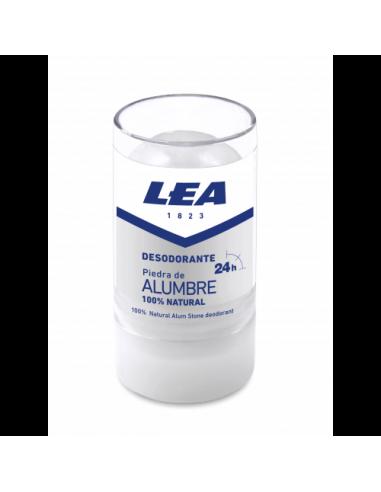 Lea naturaalse mandlikivi deodorand 120g