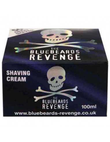 The Bluebeards Revenge Skūšanās krēms 100ml