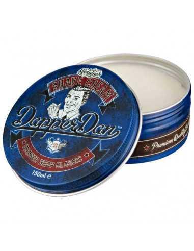 Dapper Dan Classic skūšanās krēms 150ml