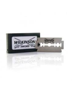 Wilkinson Sword dviašmeniai skutimosi peiliukai 5 vnt
