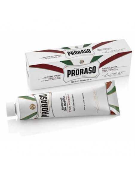 Proraso skūšanās krēms jutīgai ādai 150 ml