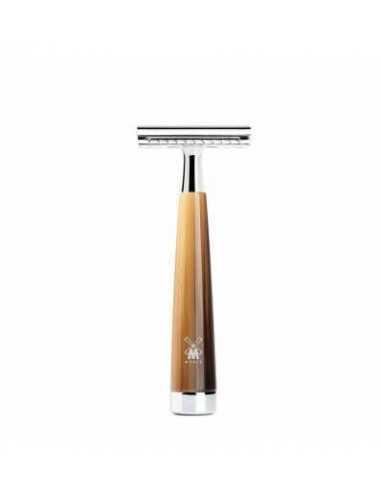 Mühle R142SR kahe teraga habemenuga