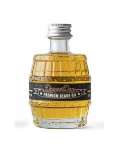 Dapper Dan barzdos aliejus Premium 50ml
