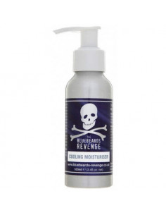 The Bluebeards Revenge Skūšanās Krēms Shaving Solution 100ml