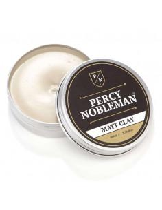Percy Nobleman juuste kujundamise savi 100ml