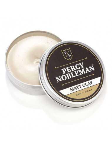 Percy Nobleman matu veidošanas māls 100ml