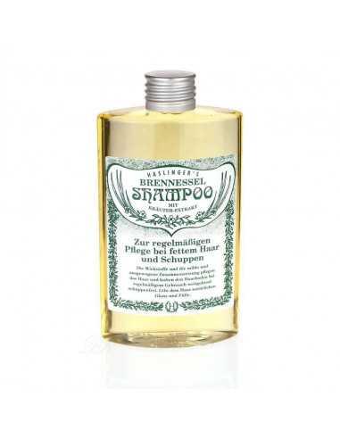 Haslinger dilgelių šampūnas 200ml