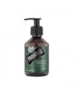 Proraso bārdas šampūns atsvaidzinošs 200ml