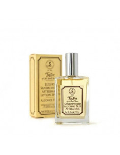Taylor of Old Bond Street losjonas po skutimosi su Santalu 30ml