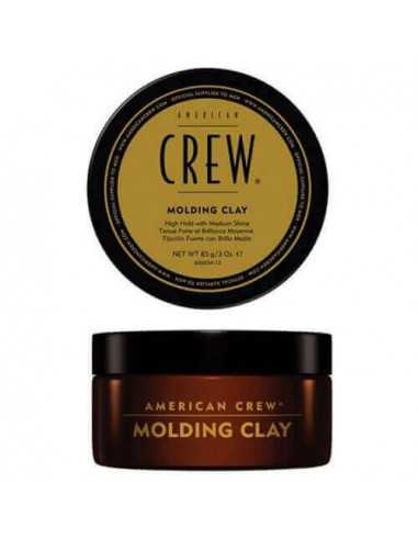 American Crew juuste modelleeriv savi 85g