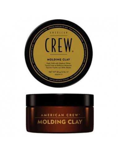 American Crew matu modelēšanas māls 85g