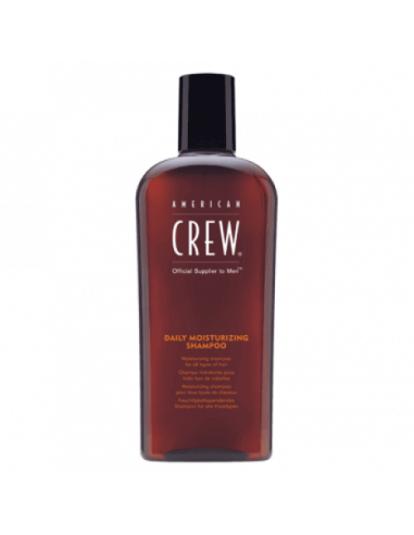 American Crew šampūnas vyrams Drėkinantis 250ml