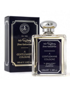 Taylor of Old Bond Street Köln Mr.Taylors 100ml