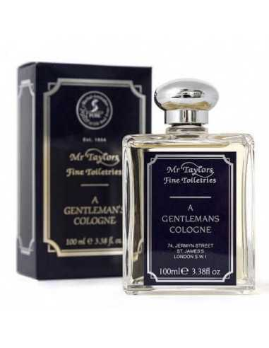 Taylor of Old Bond Street Ķelne Mr.Taylors 100ml