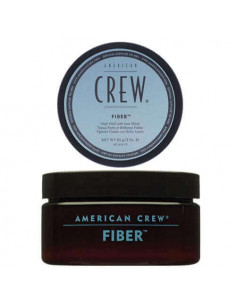 American Crew Fiber stipra fiksācijas matēts krēms 85g