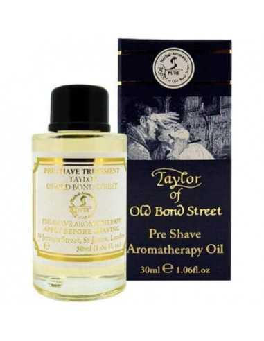 Taylor of Old Bond Street eļļa pirms skūšanās Aromatherapy 30ml