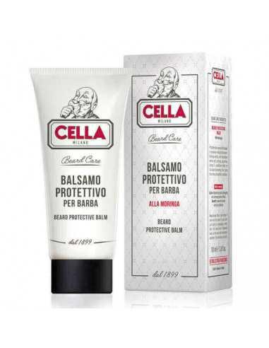 Cella barzdos balzamas Protective 100ml